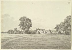 Bonham Farm, near Stourhead